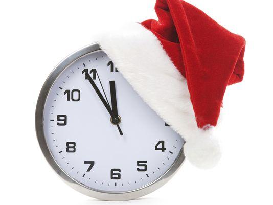 weihnachts countdown entspannt durch den dezember das. Black Bedroom Furniture Sets. Home Design Ideas