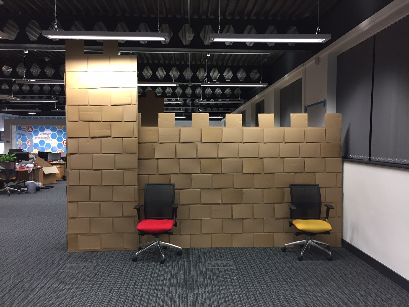 Office Fort (15)