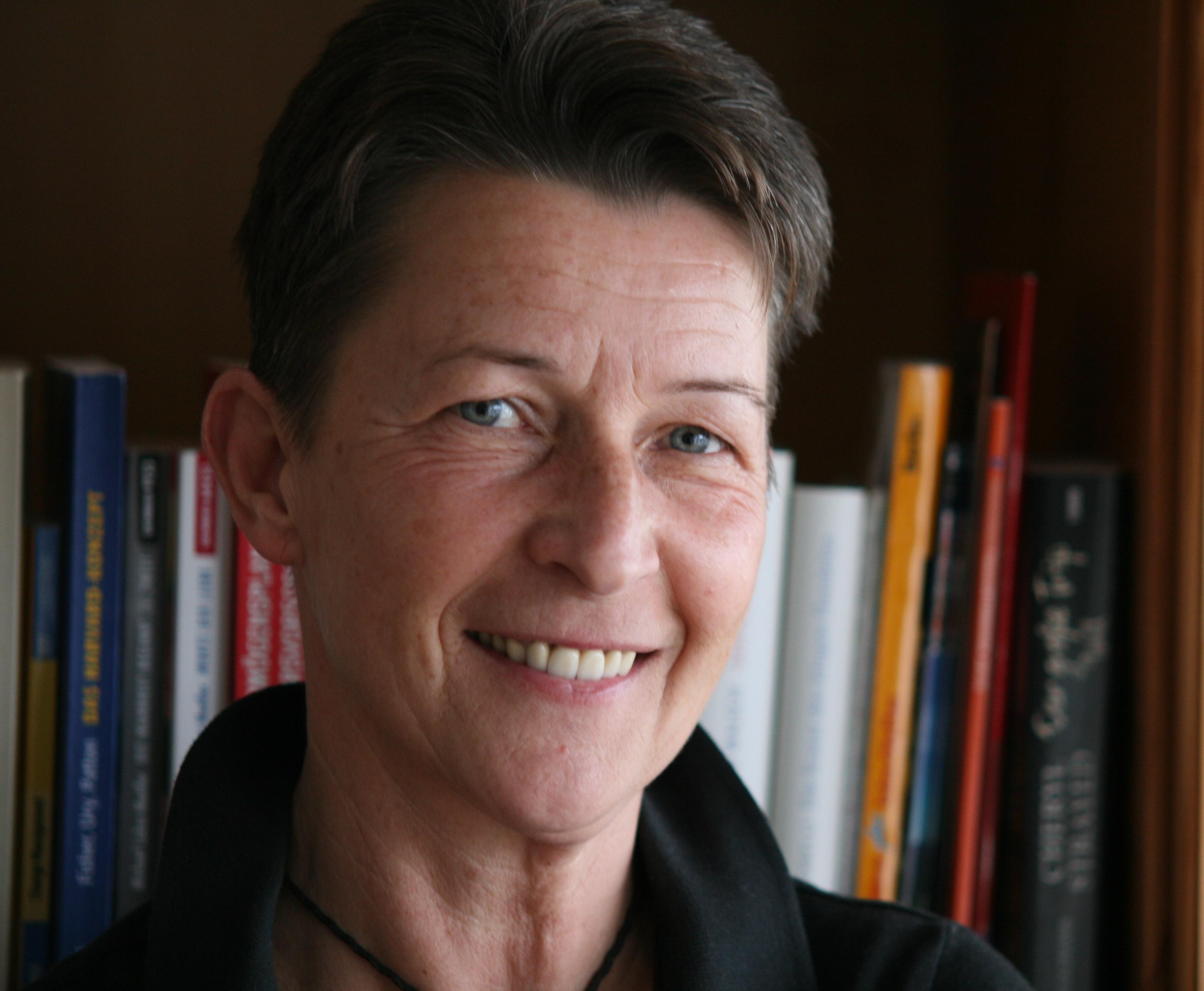 Portrait Aufraeumcoach-Rita-Schilke