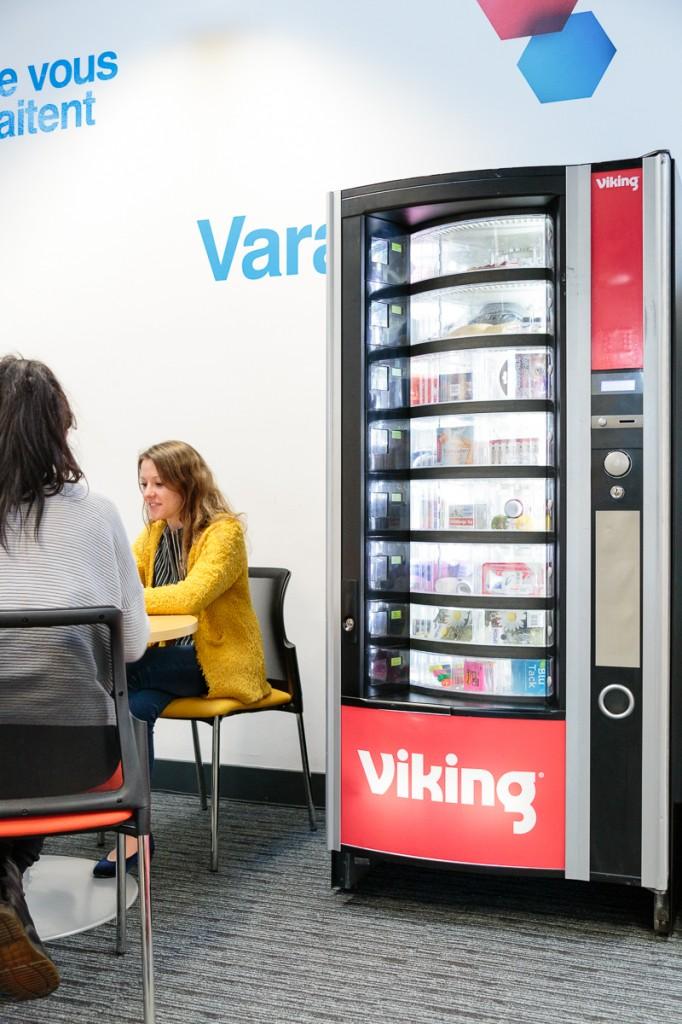 Der Viking Wohl-O-Mat